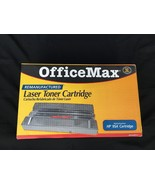 Office Max Laser Toner Cartridge For Use in ll llD lllD FITS HP 95A - $36.72