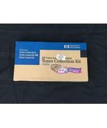 GENUINE HP C3120A TONER COLLECTION KIT COLOR LASER JET 55M - $14.46