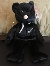 """TY BEANIE BABIES FERNY THE NEW ZEALAND BEAR 8.5""""  NEW WITH TAG - $9.70"""