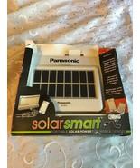 Panasonic BG-BL01AA Solarsmart Portable Solar Power Charger Mobile Devices - $49.95
