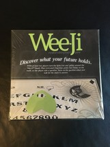 WEE-JI  MYSTICAL TALKING OUIJA PARANORMAL NATURAL SPIRIT BOARD GAME NEW ... - $24.14