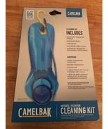 CAMELBAK QUICK LINK ANTIDOTE RESERVOIR BLADDER CLEANER CLEANING KIT NIB ... - $22.20
