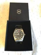 Victorinox VSA Swiss Army Watch #241023 - $119.00