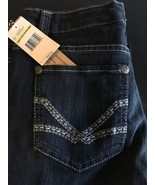 Nine West Vintage American Collection Straight Leg Women's Jeans Size 4/... - $34.95