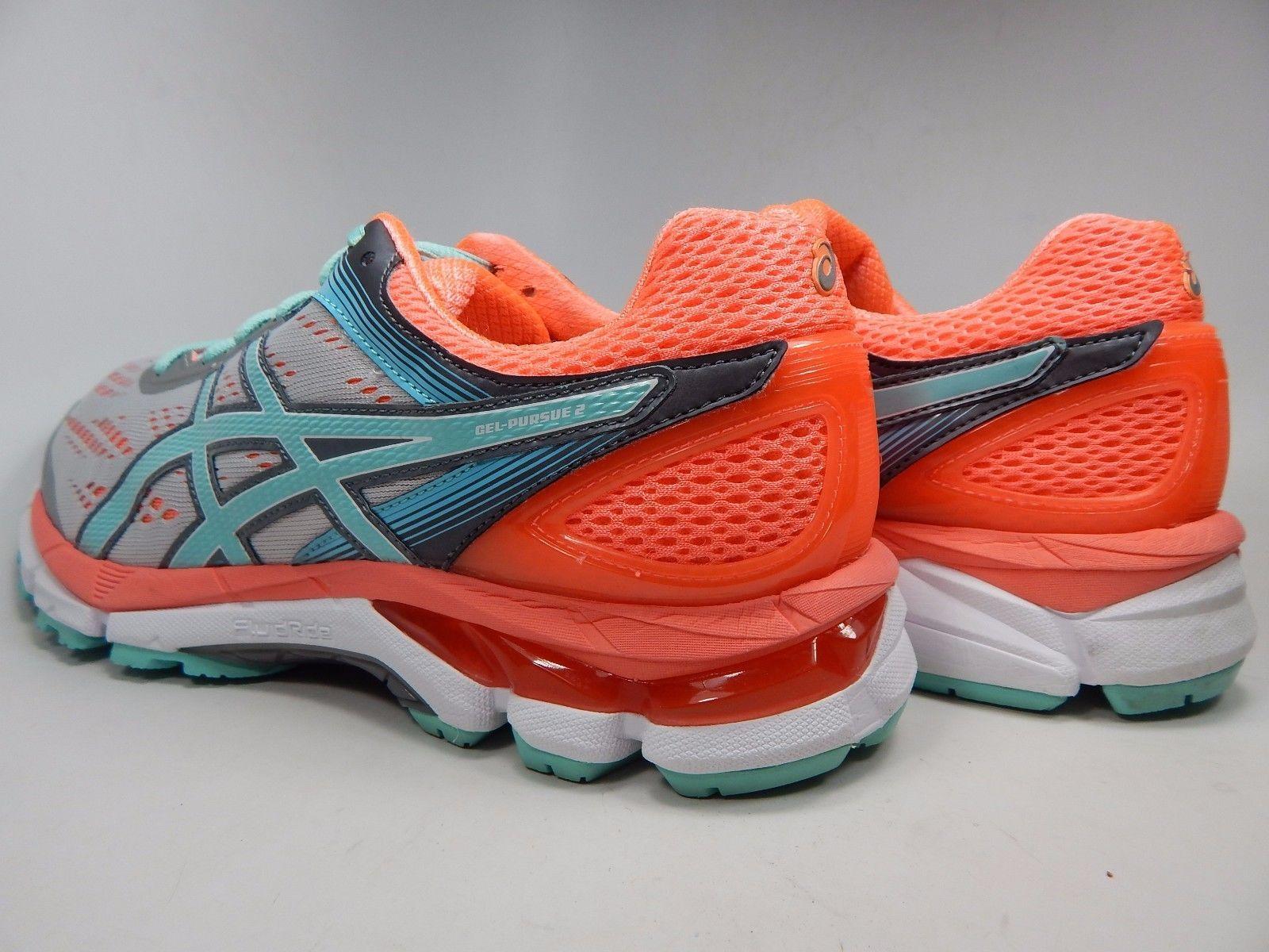 Chaussures de course Asics M Gel Pursue 2 EU Asics pour femme Taille US M (B) EU 0a69be6 - discover-voip.info