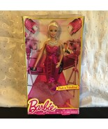 2013 Mattel Barbie Doll Pink & Fabulous Forever Friends & Fashion - $43.95