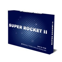 Super Rocket II Increase Desire and confidence Boost power performance experince - $68.33