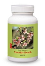 Monthly Health Improve women's menstrual experience 100% Herb formula 順經丸  - $52.94
