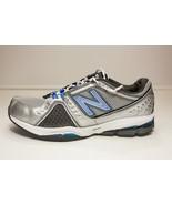 New Balance 1211 Size 11.5 4E Cross Training Shoe Men's Silver - $58.00