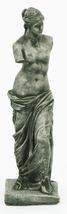 Venus de Milo Concrete Statue  - $49.00
