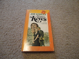 BOOK Frances Parkinson Keyes 'Joy Street' PB Pocket 1974 paperback fiction - $3.99