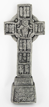 Castledermont Cross Concrete Statue  - $32.00