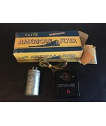 AMERICAN FLYER AIR CHIME WHISTLE CONTROL IN ORIGINAL BOX GILBERT - $37.58