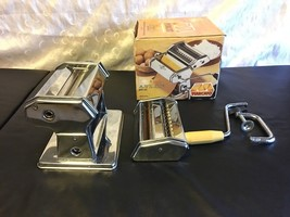 Popeil Pasta Maker Machine P200 /& P400 Part Lasagna Die Lasagne