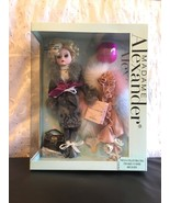 Closet Full of Couture Shadow Cissette Doll Ltd Ed of 300, 10'' Madame A... - $124.95