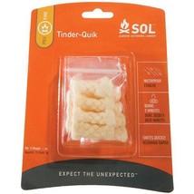 Survive Outdoors Longer Tinder-Quik, 12 Pack - $6.97
