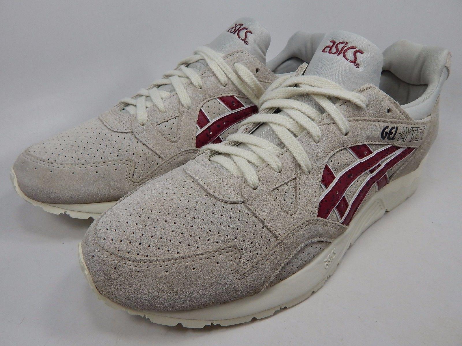 Asics Gel Lyte V Women's Running Shoes Size US 10.5 M (B) EU 43.5 Beige H60CK