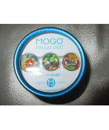 MOGO Charm Collections Flitter Bugs Set of 3 Ch... - $9.50
