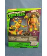 Toys Mattel NIB Teenage Mutant Ninja Turtles Mi... - $6.95