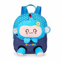 DRAGON SONIC Special Design and Lightweight Baby School Bags Wallt Snack... - $30.51