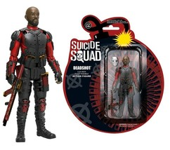 "Suicide Squad Funko 3.75"" Action Figure Deadshot - $10.00"