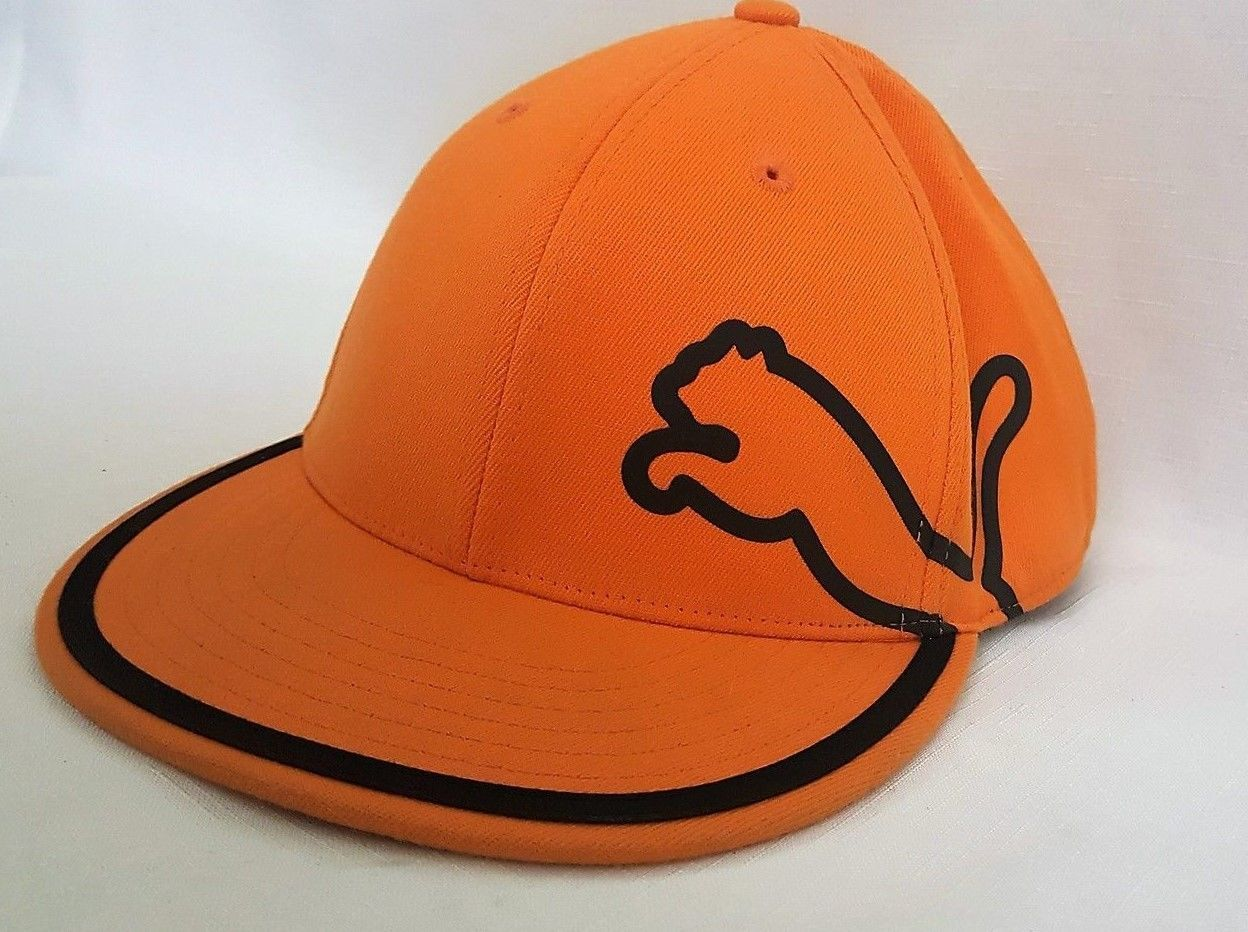c5a5efa54 210 Fitted Rickie Fowler Orange and Black and 50 similar items