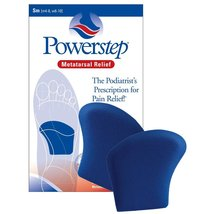 Powerstep Metatarsal Cushions Regular - $9.95