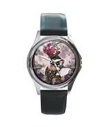 League of legends katarina 2 round metal watch thumbtall