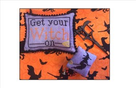 CLEARANCE Get Your Witch On LIMITED EDITION Kit... - $12.00