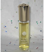 Estee Lauder Pure White Linen Perfume Roller-Ball for Keychain - $12.50