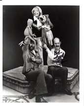 FRANK OZ Signed photo, autograph with The Muppets - $79.19