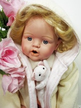 """Goldenvale Doll 21"""" Inches Blonde Durable Plastic (B4B5*) - $69.99"""