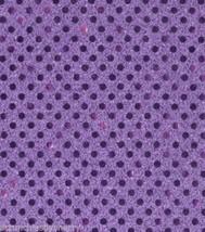 Lavender Dots Hair Scrunchie Scrunchies by Sherry Confetti Dot Light Purple - $6.99