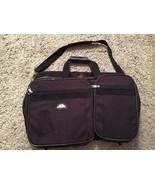 "Samsonite Black Luggage/Carry-on/Overnight Shoulder Bag, 22""x14""x10"" - $41.99"