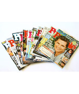 People Magazines Lot of 11 Back Issues June - O... - $25.00