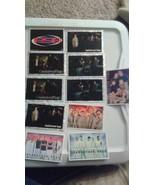 Backstreet Boys Stickers - $50.48