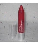 Clinique Chubby Stick Intense Lip Colour Balm Mightiest Maraschino - Sam... - $7.95
