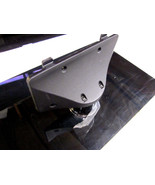 "Hisense 55"" 55K20DG OEM TV Stand/Swivel Base with Neck Guide with screws - $39.00"