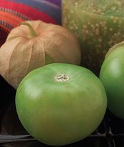 SHIP From US, 50 Seeds Gigante Tomatillo Seeds, DIY Healthy Vegetable AM - $27.99
