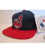 Vintage MLB Cleveland Indians Infant Logo Baseball Cap (New) by Outdoor Cap Co. - $10.00