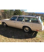 1982 Malibu Classic Wagon FOR SALE IN Mars Hills, NC 28754 - $17,500.00