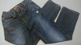 Boy's Jeans Arizona Size 8 Slim - $6.00