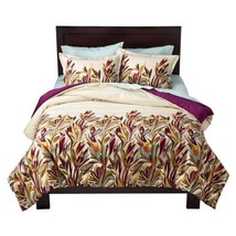 Missoni for Target Creeping Floral 3P King comforter Set NEW - £191.76 GBP