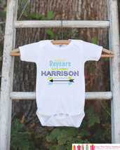 First Day of Daycare Outfit - Personalized Daycare Shirt - Boy First Day of Dayc - $18.00