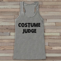 Costume Judge - Halloween Party Adult Halloween Costume - Funny Womens T... - $19.00