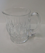 The Ballimore Crystal Waterford 34 oz beverages pitcher - $99.00
