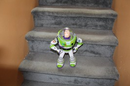 BUZZ LIGHTYEAR 12'' SOUND AND LIGHT- UP - $19.79
