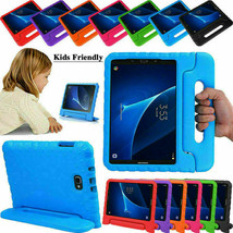 For Samsung Galaxy Tab A 8.0 2017 SM-T380 / T385 Kids Foam Shockproof Ca... - $146.95