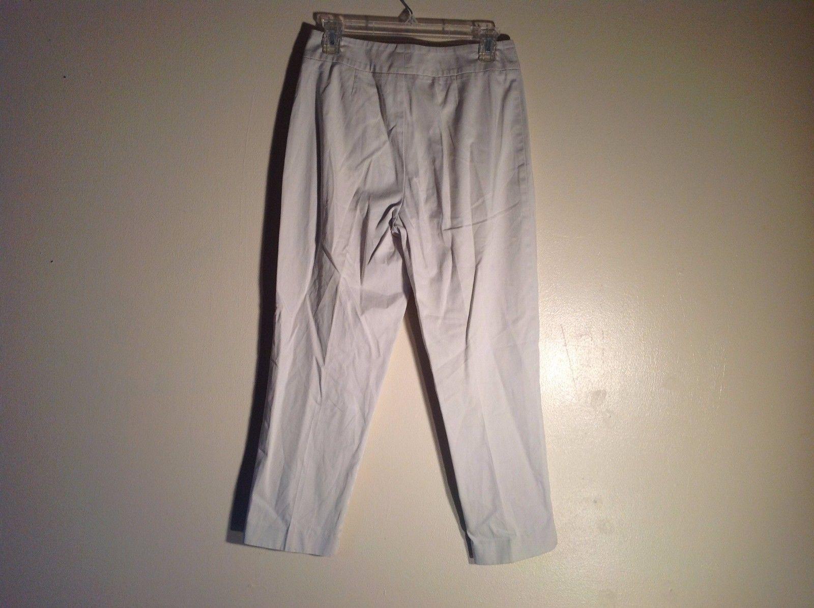Geoffrey Beene sport  size 4 dress pants