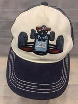 Indy RACE CAR Gymboree Snapback Kids Cap Hat - $9.89